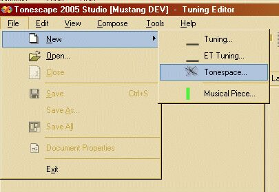 menu-file-new-tonespace